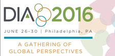 DIA 2016 52nd Annual Meeting Philadelphia, PA June 26-30